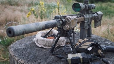 Photo of How to Maintain An Airsoft Sniper Rifle In the Best Way