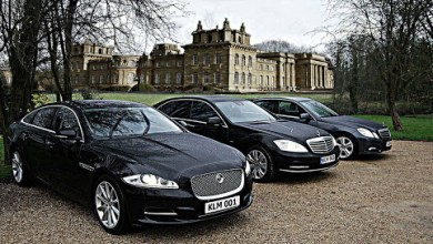 Photo of Top 6 Benefits of Getting a Taxi From Oxford to London