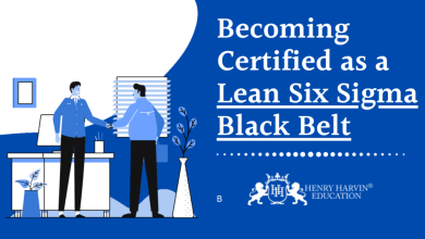 Photo of Becoming Certified as a Lean Six Sigma Black Belt
