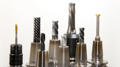 Photo of Tools & Equipment Used For Core Diamond Drilling