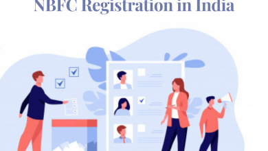 Photo of Overview of NBFC Registration in India