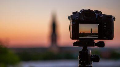Photo of Inexpensive Full Frame Camera