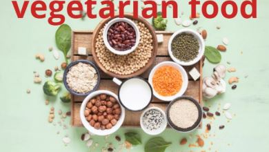 Photo of VEGETARIAN FOODS: IMPORTANCE FOR HEALTH