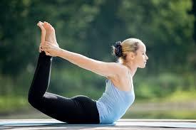 Photo of Yoga 7 best Aasanas for glowing skin