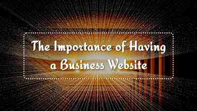 Photo of Importance of a Website for your Business