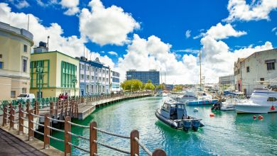 Photo of Family Friendly Things to Do in Bridgetown