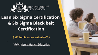 Photo of Lean Six Sigma Certification  & Six Sigma Black belt Certification, Which is more valuable?