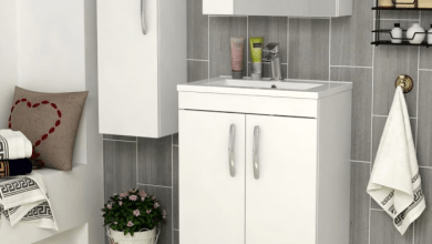 Photo of How a Vessel Style Can Work With Small Vanity Sink in Bathroom?