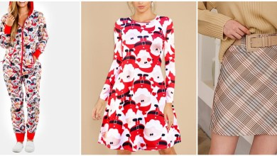 Photo of Christmas Clothing for Women Will Step up Your Style
