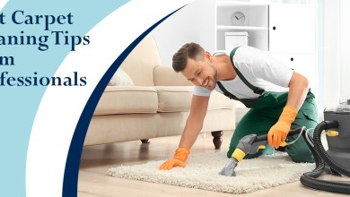 Photo of Best Carpet Cleaning Tips from Professionals