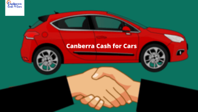 Photo of How To Get Rid Of Your Unwanted And Scrap Cars In Canberra