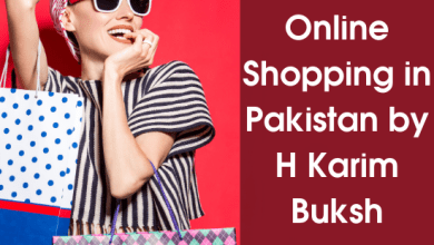 Photo of 5 Reasons Why Online Shopping Works