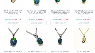 Photo of How you Can Get Benefit by Wearing the Opal Pendant Necklaces?