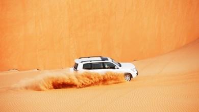 Photo of What is Adventure in Dubai?