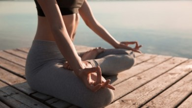 Photo of Know the Best Yogasana, Effective in PCOS