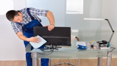 Photo of What are the Benefits of a Clean Work Environment?