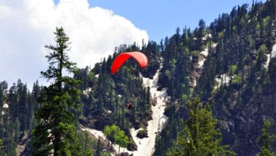 Photo of Adventure Sports in Manali