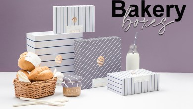 Photo of 6 Benefits Of Using Customized Bakery Boxes For Your Bakery Business