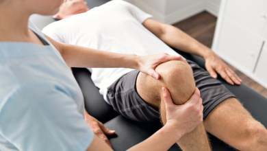 Photo of Restore Your Strength with the Top Physiotherapist in Gurgaon
