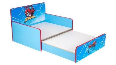 Photo of Maximise playfulness and storage with bunk beds for kids