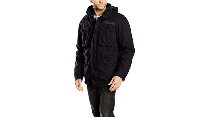 Men's M-65 Giant Jacket by Brandit