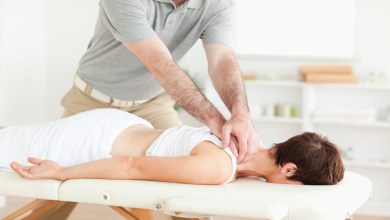 Photo of About body pain when you have the best Physiotherapist in Delhi NCR