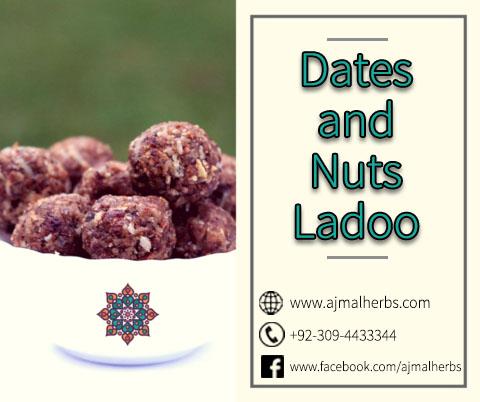 Dates Recipe