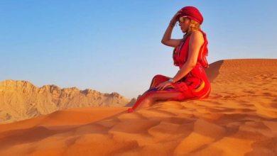 Photo of Visit These Remarkable Places-Morning desert safari dubai.