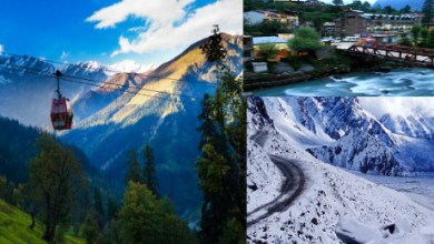 Photo of 7 Places to visit in June in India