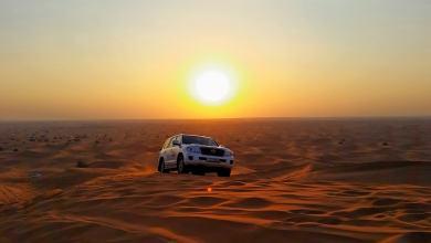 Photo of Morning Desert Safari in Dubai