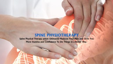 Photo of Why You Should Avoid Self Physiotherapy at Home