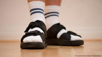 Photo of The Stylish Gent's Guide To Wearing Socks And Sandals