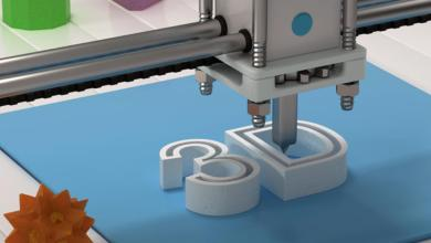 Photo of 3D Printing Gases Market Size, Forecast, Trends