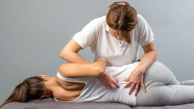 Photo of Get your body completely healed with the best physiotherapist in Delhi NCR