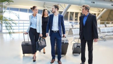 Photo of Michael Todd Sestak Describes The New Business Travel Trends And Leisure's