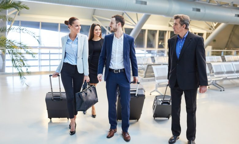 Business Travel Trends & Leisure's