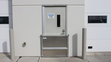 Photo of What Are The Main Benefits Of Flood Protection Doors And Flood Proofing?