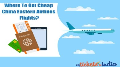 Photo of Where To Get Cheap China Eastern Airlines Flights?