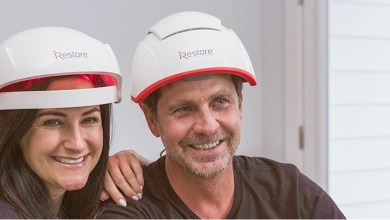 Photo of Why Laser Hair Growth Helmets Are the Better Alternative?