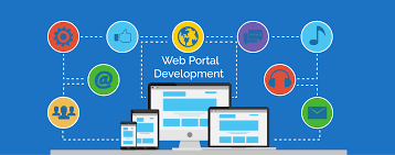 Photo of How I Improved My Portal Development in Less Time