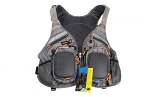 Photo of Versatile simms g3 guide fly fishing vest