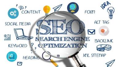 Photo of Business benefits of hiring an SEO marketing agency