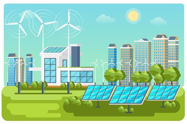 solar trends in 2021