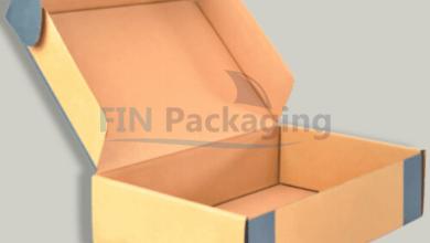 Photo of Custom Kraft Boxes Wholesale in USA