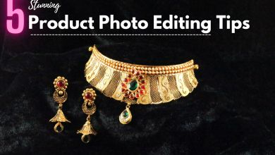 Photo of 5 Stunning Product Photo Editing Tips   2021