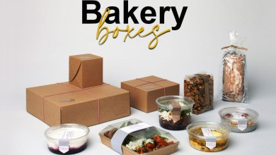 Photo of 7 Easy Ways To Make Customized Bakery Boxes Within Limited Budget