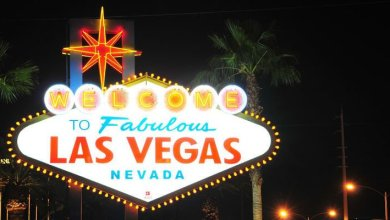 Photo of Best Things to do in las Vegas