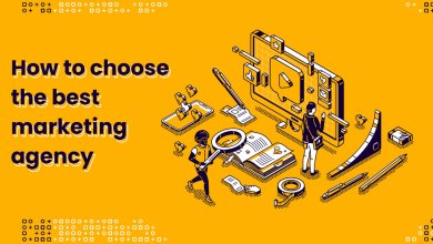 Photo of How to choose the best marketing agency