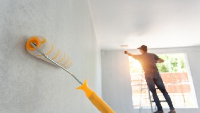 Photo of Interior House Painting Avoid These 7 Color Mistakes