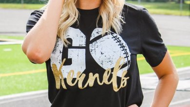Photo of 9 Fave Ways To Style Graphic Tees